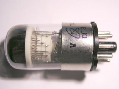OG-3 - Dekatron counter tube